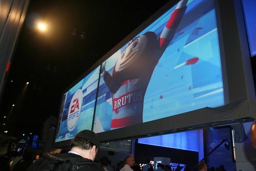E3 2010 EA