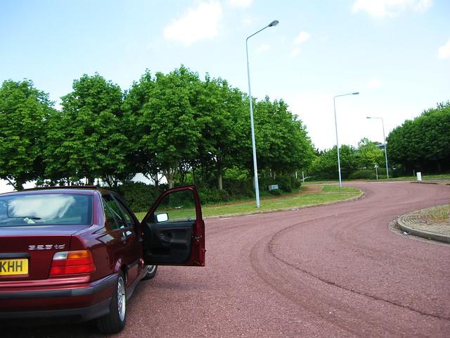 cars car 1993 bmw manual 325 td