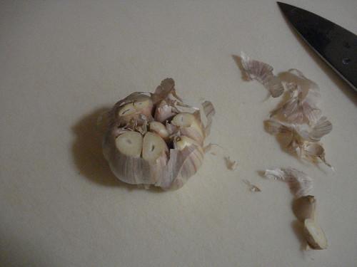GarlicHead