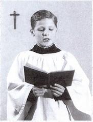 Stuart, Xmas Card