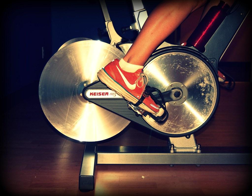 Day 73~Spinning