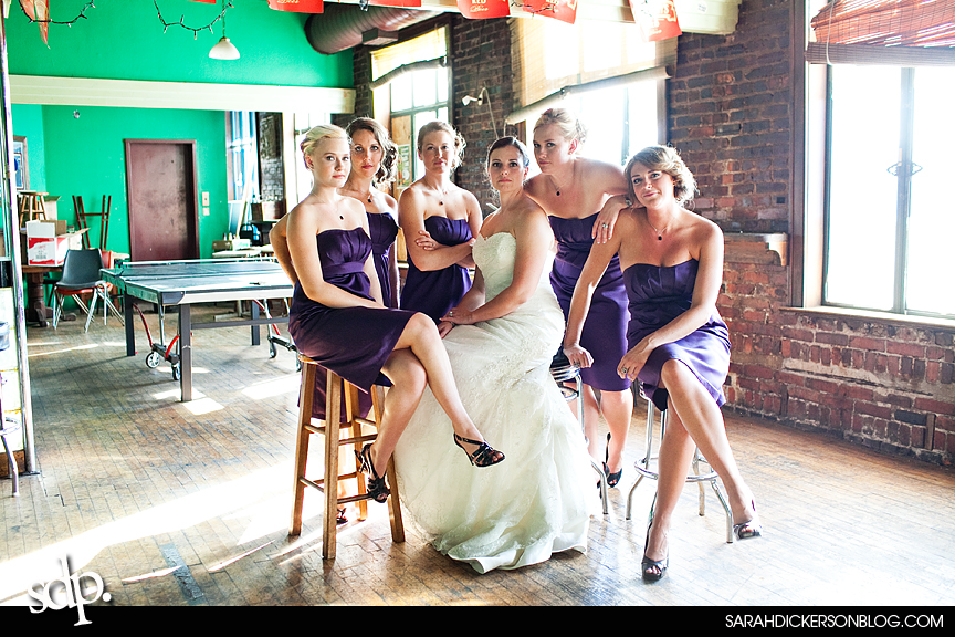 Kansas City Missouri wedding photographers