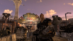 Fallout: New Vegas for PS3