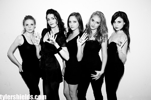 haley ramm gwen. ashley-bell-ali-cobrin-haley-ramm-leven-rambin-alessandra-torresani