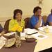 Board Members - Phyllis Baxter, Carolyn Caldwell, Harriet Grant, Rev. Barbara Crawford