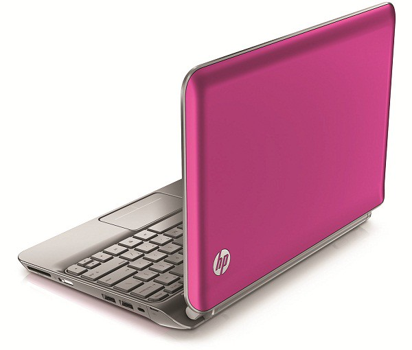 HP Mini 210 (Luminous  Rose)