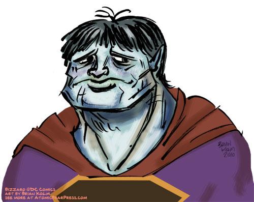 Bizarro (DC Comics)