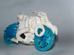 Main (Nck V) Tags: frost factory arm cycle weapon hero preston motor bionicle stormer roborider