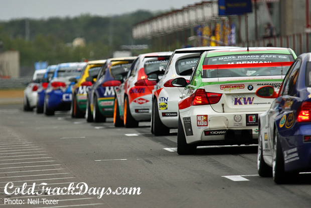 WTCC // RULE CHANGE AND REVISED 2011 CALENDAR