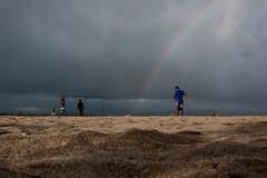 La Palapa Maldita (Filmación) (Chubakai) Tags: sea beach mexico mar playa ps oaxaca lr chacahua lagunas mariodominguez oulala ltytr1 oulalacommx chubakai mariochibakaidominguez
