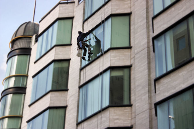 Window Cleaner 003