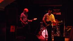 Bandstand Meeting März 2009