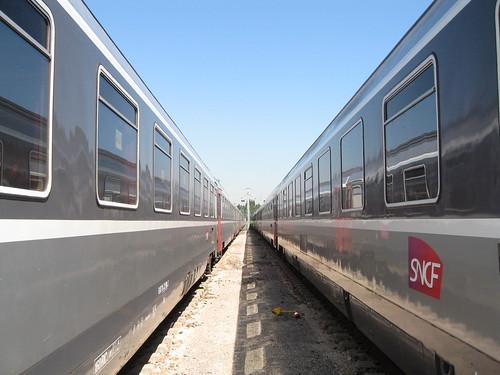 Charter Trains (France)