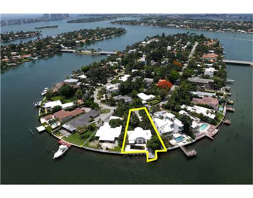 426 W. San Marino, Venetian Islands, Miami Beach