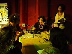 "Programa ao vivo da Pulsar Brasil na @Amarc10 • <a style=""font-size:0.8em;"" href=""http://www.flickr.com/photos/55661589@N02/5159388444/"" target=""_blank"">View on Flickr</a>"