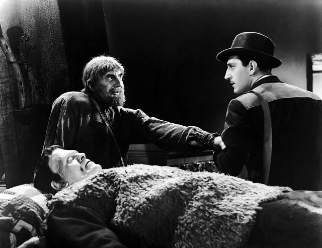 Son of Frankenstein (Universal, 1939) 15