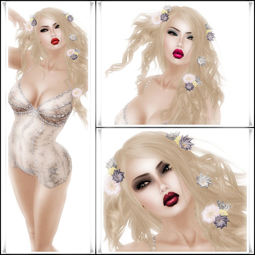 -Glam Affair- Eva- Light -