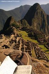 Il riposo del viaggiatore (Gianluca Lombardi Bani) Tags: peru machu picchu landscape ruins cusco paisaje paisagem ruinas andes