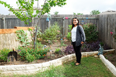 Paula Photoshoot (9 of 48) (City of Austin Office of Sustainability) Tags: gardening netzero netzerohero austin austintexas organic composting family recycling reducereuserecycle