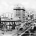 14 Jul 1943 - Rare Real Photo Card - Circa 1930s - No. 32 - Queen & Eagle Streets, Brisbane, Queensland, Australia