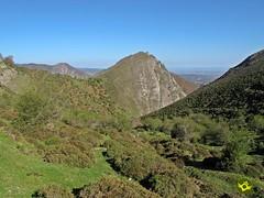 GR 93 Anguiano-Ortigosa de Cameros (Senditur) Tags: gr 93 anguiano ortigosa de cameros nieva el rasillo valle del iregua senderismo en la rioja senderos senditur