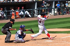 Davidson Flies Out (Brule Laker) Tags: chicago illinois mlb baseball chicagowhitesox texasrangers americanleague july4
