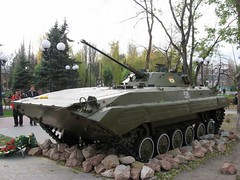 "BMP-2 1 • <a style=""font-size:0.8em;"" href=""http://www.flickr.com/photos/81723459@N04/35642144385/"" target=""_blank"">View on Flickr</a>"