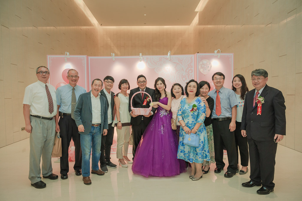 婚禮紀錄,揚威,佳蓉,儀式午宴,福華飯店-41