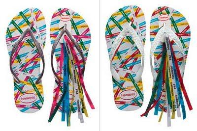 reveillon 2010 calçados