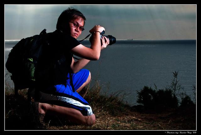 12-20-2009 Mon: God Rays