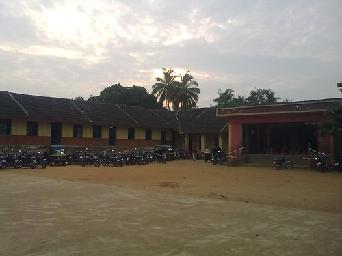 CA High School Coyalmannam, Palakkad
