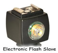Flash Slave