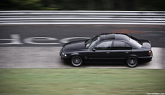 ///M5. (Denniske) Tags: motion black speed sedan canon photography eos is movement october noir action 10 ns 04 4th automotive 09 bmw l mm carbon dennis panning zwart 70200 2009 nero f28 ef schwarz limousine v8 fahren tf nordschleife noten nurburgring lseries touristen karussel nurburg llens fahrten 40d touristenfahrten denniske carbonschwarz touristenfahren dennisnotencom bmwe39m5karousselnrburgringnordschleife