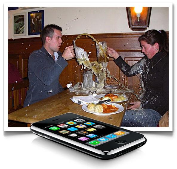 Top 10 iPhone Savior Posts 2009