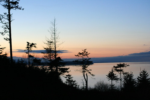 Port Townsend Sunset