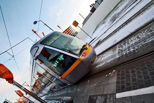 winter luas