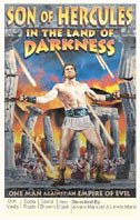 The Sons of Hercules in the Land of Darkness (1964)