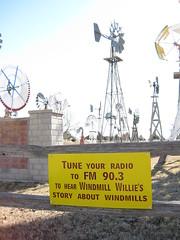 Shattuck Windmill Museum