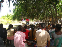 Balicasag Island in Bohol