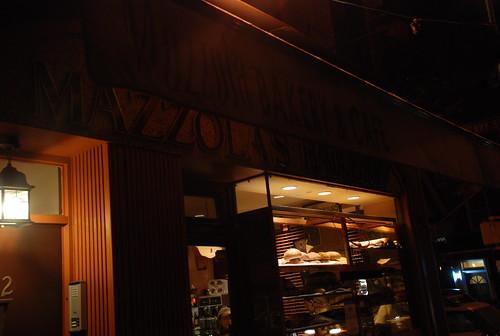 Mazzola's Bakery
