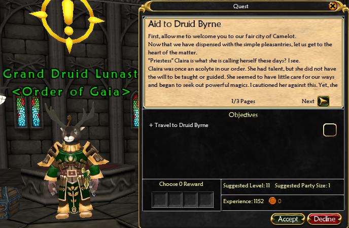 Anglorum / Quest / Aid to Druid Byrne 4252393677_1ef772277b_o