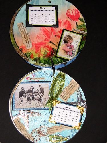 CD Calendar - June 011