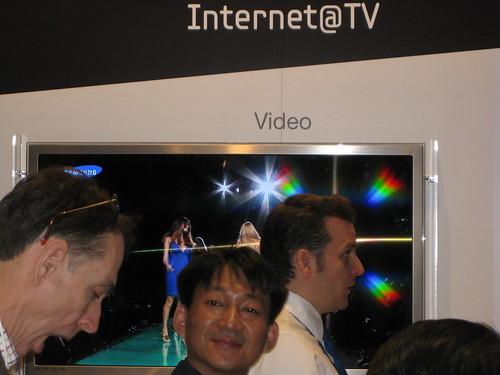 Internet@TV