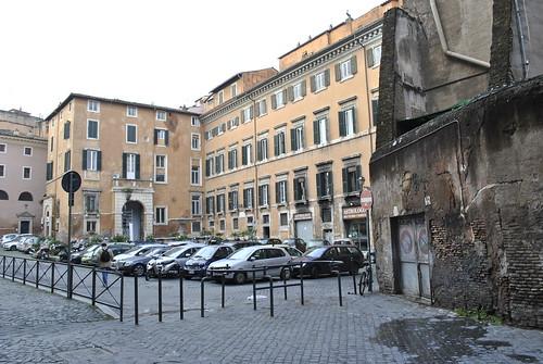 Palazzo Cenci, Roma