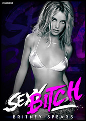 Sexy Bitch [Britney] (Nii Riera) Tags: spears britney