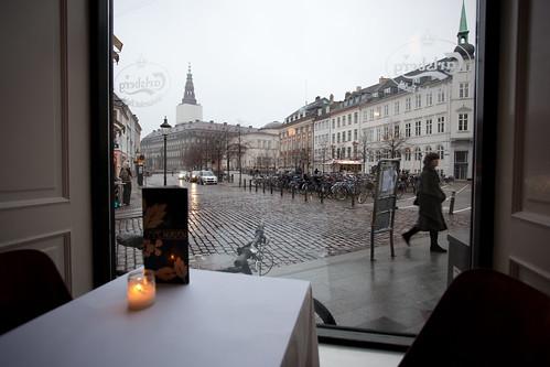 Café Norden