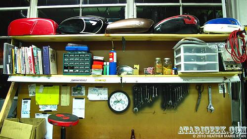 pauls shop