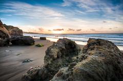 The Rocks of Back Beach #8 (Mark Solly (F-StopNinja)) Tags: