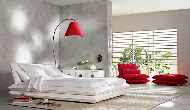 International Bedroom Decoration