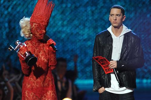 Lady Gaga & Eminem